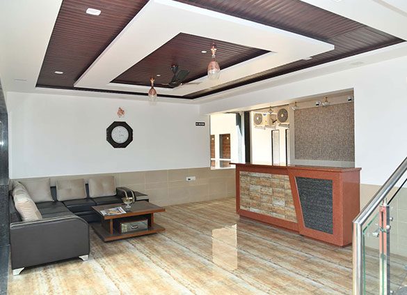 3 star hotels in panchgani